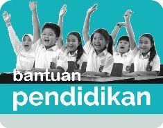 Kategori Bantuan Pendidikan