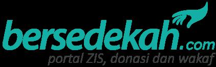 Logo Bersedekah.com