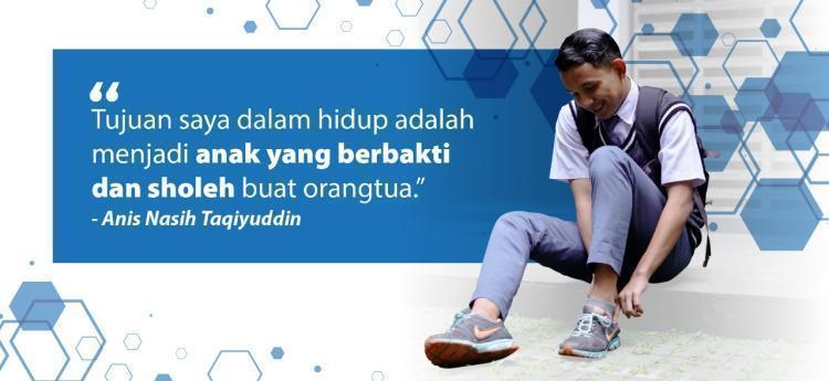 Banner Program Bantu Wujudkan Yatim Indonesia Berprestasi                                      title=