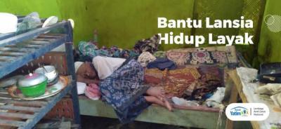 Gambar banner Bantuan Pangan untuk Dhuafa