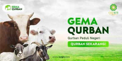 Banner Program Qurban Peduli Negeri                                      title=