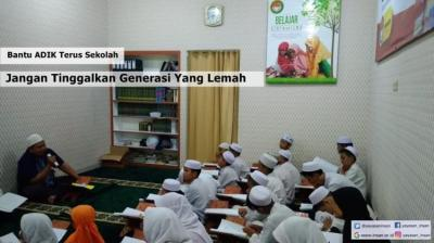 Banner Program Bantu Agar Tetap Sekolah                                      title=