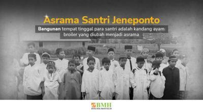 Gambar banner Anak-anak Petani Juga Ingin Jadi Hafiz Quran
