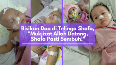 Banner Program BANTU SHAFA SEMBUH DARI Penyakit Langka, HIPPERINSULINEMIA                                      title=