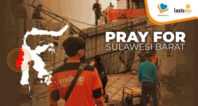 Banner Program Peduli Gempa Sulawesi Barat                                      title=