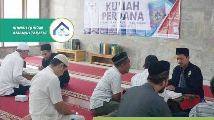 Banner Program Rumah Quran