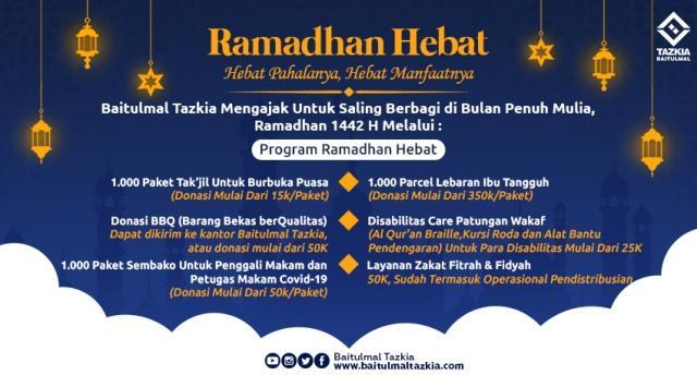 Gambar banner RAMADHAN HEBAT