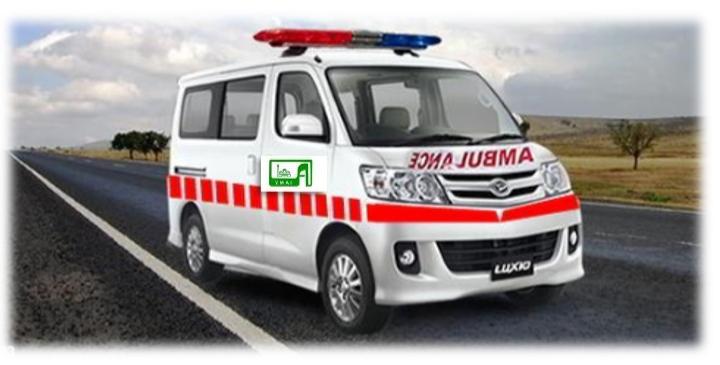 Gambar banner Bantu Kami Mewujudkan Mobil Jenazah Gratis Untuk Dhuafa