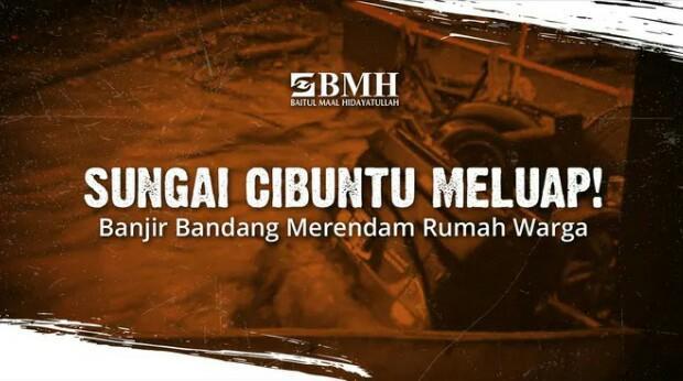 Gambar banner Bantu Korban Banjir Bandang Cicurug Sukabumi