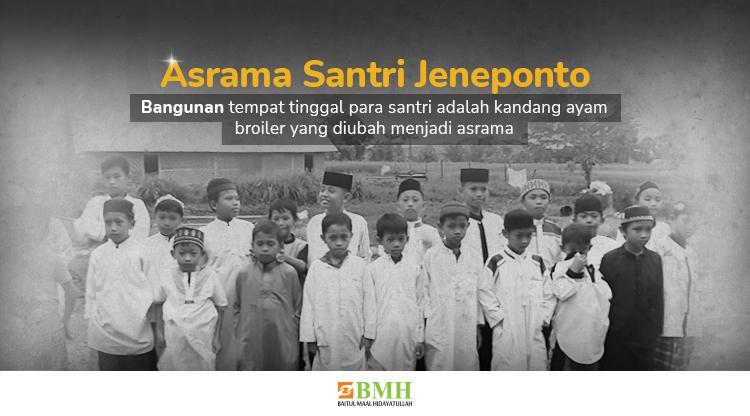 Banner program Anak-anak Petani Juga Ingin Jadi Hafiz Quran