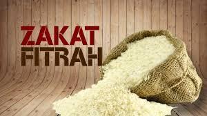 Gambar banner Zakat Fitrah