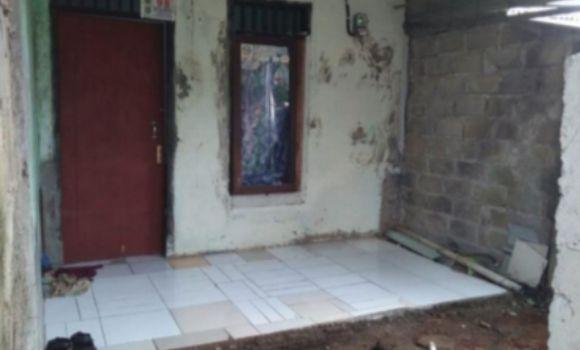 Banner program Bantu Renovasi Rumah Tahfiz Ali Andong untuk Kenyamanan Tempat Tinggal Santri