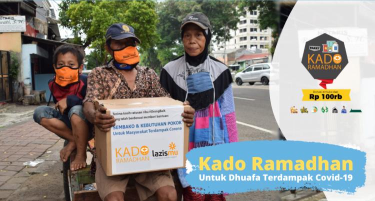 Gambar banner Berbagi Kebahagiaan dengan Kado Ramadhan