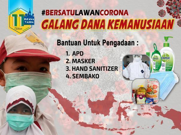 Gambar banner Bantu Kebutuhan Ekonomi Warga Rentan Corona