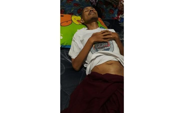 Gambar banner BANTU PAK HARDI SEMANGAT SEMBUH DARI PENYAKIT KOMPILASI AKUT