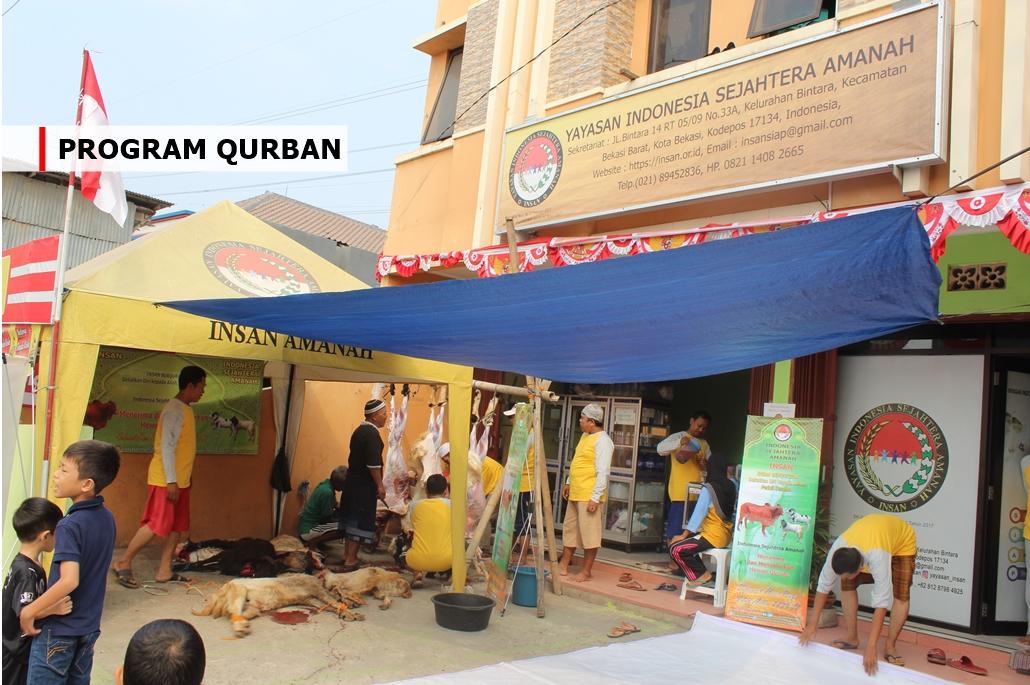 Gambar banner Qurban Sapi Kambing