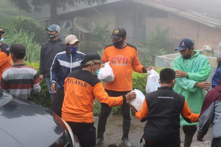 Gambar banner Mari Bantu Segera Gunung Mas Bogor Banjir Bandang