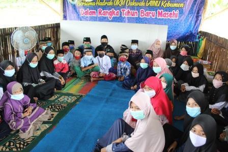 Gambar banner Masjid Kayu Di Kebumen Hampir Roboh,  Yuk Bantu Renovasi