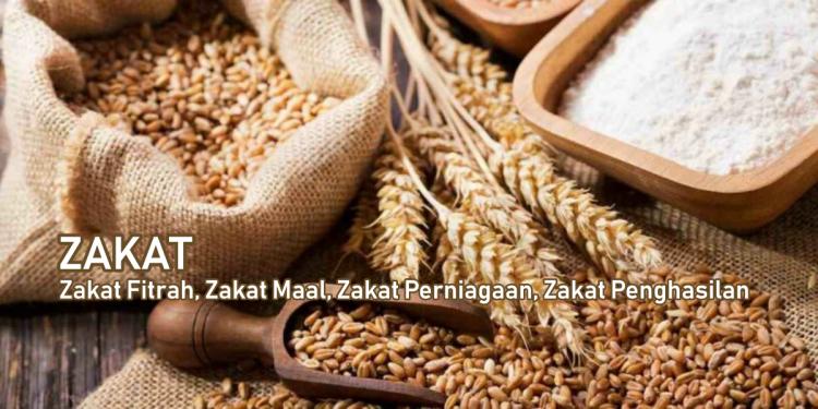 Banner Zakat