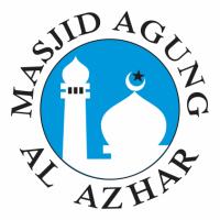 Logo Masjid Agung Al Azhar