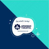 Logo Amanah Takaful