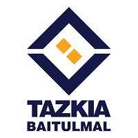 Logo Baitulmal Tazkia