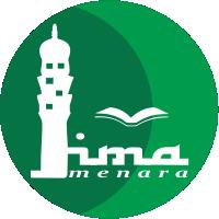 Logo Lima Menara