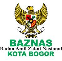 Logo Baznas Kota Bogor
