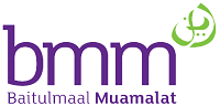 Logo BMM    LAZNAS