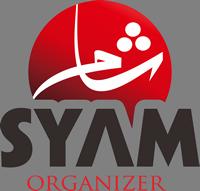 Logo Syam Organizer